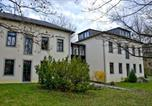 Hôtel Bertsdorf-Hörnitz - Villa Seraphinum