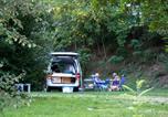 Camping 4 étoiles Montrevel-en-Bresse - Camping de Lyon-3