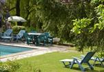 Location vacances Souvigné - Cozy Cottage in Souvigne with Swimming Pool-2