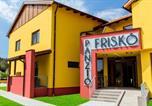 Location vacances Zalakaros - Friskó Panzió-2