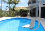 Location vacances Arrawarra - Zaffiro Beach House-2
