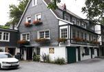 Location vacances Solingen - Hotel in der Strassen-3