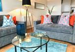 Location vacances Sheffield - Heart of Sheffield City with Balcony Views and Modern Decor-4