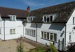 Location vacances Lavenham - Wroughton Lodge-1