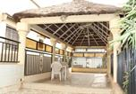 Location vacances  Mali - Le Cocotier Maison Sécurisee A Bamako-3