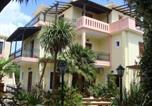 Hôtel Nydri - Philippos Hotel Apartments-1