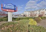 Hôtel Williamsport - Fairfield Inn and Suites by Marriott Williamsport