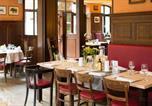 Hôtel Viersen - Gasthaus Luthemuhle-3