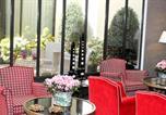 Hôtel 4 étoiles Bagnolet - My Home In Paris-1