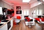 Location vacances Szczecin - In the Attic Apartments-2