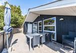 Location vacances Henne Strand - Holiday home Henne Xx-4