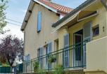Location vacances Golf de Château de Pallanne - One-Bedroom Apartment in Plaisance du Gers-1