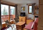 Location vacances Pralognan-la-Vanoise - Apartment Bel intérieur - très lumineux-1