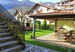 Location vacances Arbizu - Aztieta Casa Rural-1