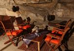 Hôtel Gaziantep - Tepebasi Konaklari-1