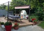 Location vacances Tonnay-Boutonne - Maison Lavande-3