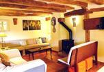 Location vacances Monasterio - Apartamento rural El Abejaruco-1
