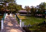 Villages vacances Mae Chan - Khunnam Rimtarn Resort-3