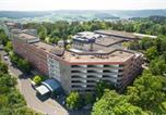 Hôtel Bad Bocklet - Hotel Sonnenhügel-3