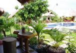 Villages vacances Kampot - Darica Resort-2