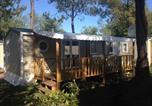 Villages vacances Mimizan - Camping Le Paradis-3