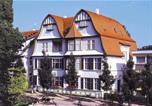 Hôtel Bad Oeynhausen - Hotel Haus Hansa-2