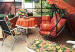 Location vacances Bad Saarow - Ferienhaus direkt am See-2