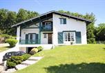 Location vacances Bidart - Maison Familiale 8pers - Bidart 10min Plage-2