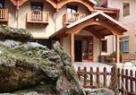Location vacances Soveria Mannelli - Parco Hotel Granaro-1