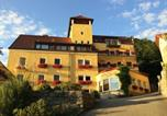 Hôtel Wels - Hotel-Restaurant Faustschlössl-4