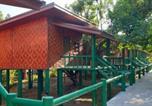 Location vacances Ko Kho Khao - The Royal Bamboo Lodge-4