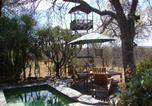 Location vacances Hoedspruit - Leopard's View Game Lodge-3
