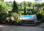 Location vacances Fons - Chambres d'hôtes Les Pratges-3