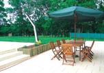 Location vacances Le Tablier - Villa in Vendee Ii-1