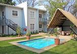 Location vacances  Botswana - Apartments @ 125-1
