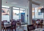Hôtel Ghana - Royal Baron Hotel Kumasi-2