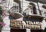 Hôtel Córdoba - Cordoba Yolanda Hotel-2