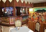 Hôtel Arusha - Equator Hotel