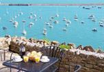 Location vacances Brixham - Dolphin Cottage-1