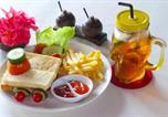Hôtel Indonésie - Taman Sari Beach Inn & Hostel-4