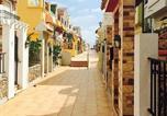 Location vacances Communauté Valencienne - Holiday Home Avenida del Mar 65-3