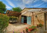 Location vacances Casole d'Elsa - Holiday Home in Tuscany with Swimming Pool-4