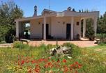 Location vacances  Province de Lecce - Villetta al centro del salento-1