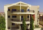 Hôtel Burkina Faso - Welcome Lodge-1