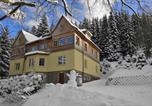Location vacances Pec pod Sněžkou - Ubytování Javor-4