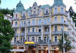 Location vacances Mariánské Lázně - Villa Shafaly-2