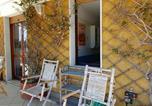 Location vacances Coreglia Ligure - Il Mare in Terrazza-2