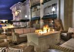 Hôtel Sevierville - The Lodge at Five Oaks-3