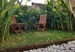 Location vacances Mengwi - Omah Biu Canggu-2