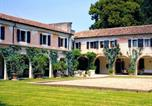 Location vacances Fossò - Beautiful holiday home with garden located in Venice area-1